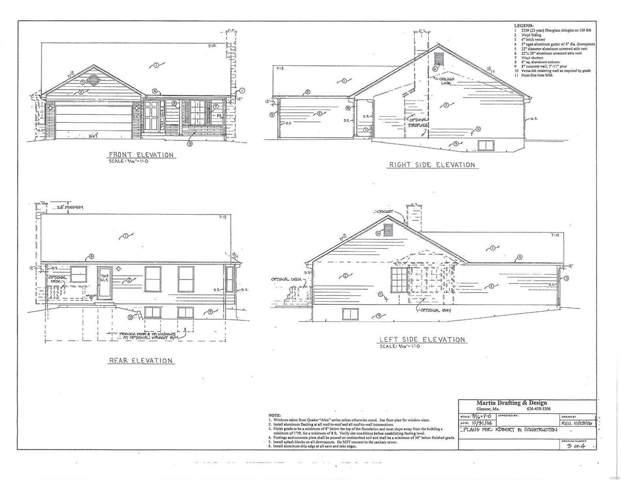 3232 Hardwood Drive, Catawissa, MO 63015 (#19079520) :: Realty Executives, Fort Leonard Wood LLC