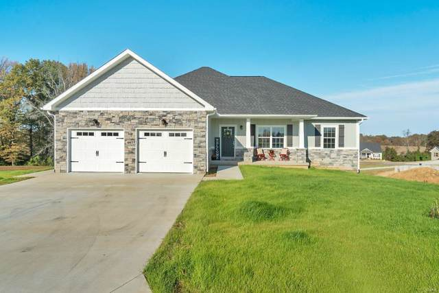 487 Lakeview Crossing, Cape Girardeau, MO 63701 (#19082127) :: Holden Realty Group - RE/MAX Preferred