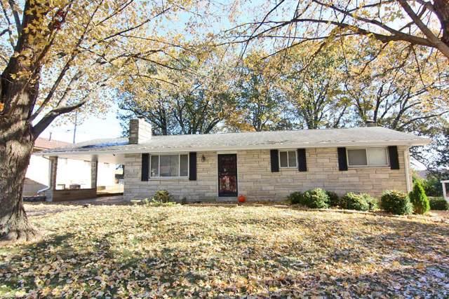 108 Camellia Drive, Cape Girardeau, MO 63703 (#19084017) :: Hartmann Realtors Inc.