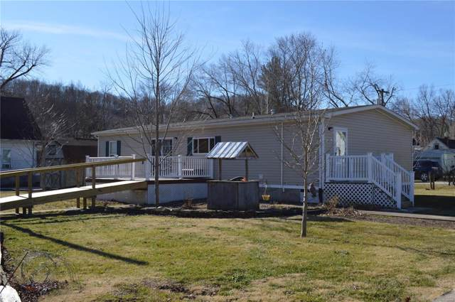 6 Oak Street, KAMPSVILLE, IL 62053 (#19084536) :: The Becky O'Neill Power Home Selling Team