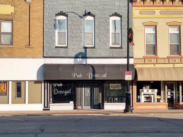 308 State Street, LITCHFIELD, IL 62056 (#19084758) :: Clarity Street Realty