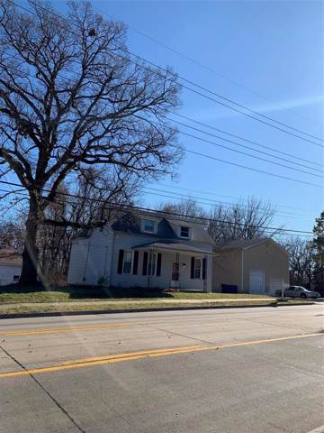 12210 Old Halls Ferry, Black Jack, MO 63033 (#19085707) :: Clarity Street Realty
