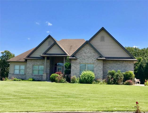 24 Spring Lake Rd., Perryville, MO 63775 (#19085829) :: Matt Smith Real Estate Group