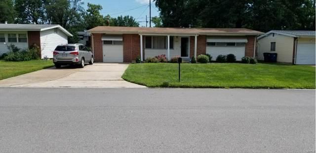 1535 Champlin Drive, St Louis, MO 63136 (#19086783) :: Clarity Street Realty