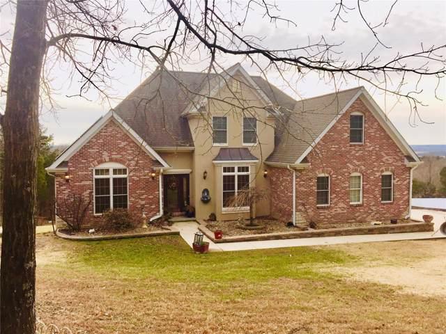 112 4 Seasons, Villa Ridge, MO 63089 (#19087045) :: Kelly Hager Group | TdD Premier Real Estate