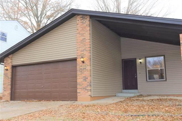 1861 Catlin Drive, Barnhart, MO 63012 (#19088269) :: Walker Real Estate Team