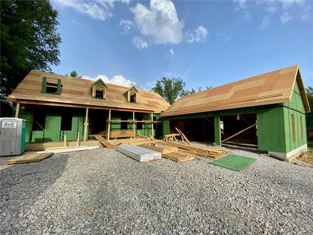 1272 Lay Road, Richmond Heights, MO 63124 (#19089957) :: Clarity Street Realty