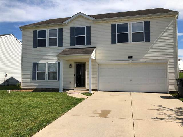 121 Liberty Torch Court, Belleville, IL 62220 (#19090703) :: The Becky O'Neill Power Home Selling Team