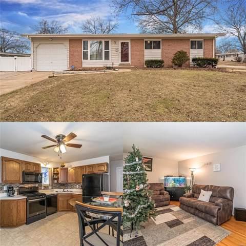 2275 Orleans Lane, Florissant, MO 63031 (#19090819) :: Matt Smith Real Estate Group