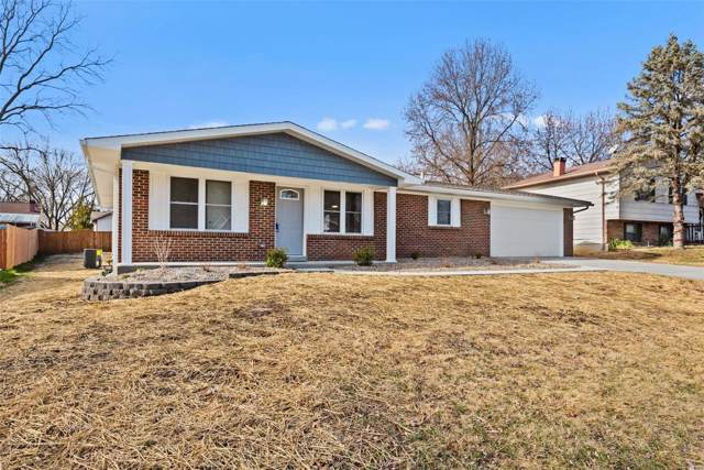617 Watkins Glen Drive, Saint Charles, MO 63304 (#20000436) :: RE/MAX Professional Realty