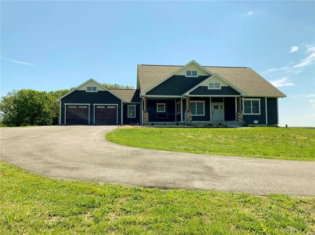 13109 Sterling Hills Drive, Rolla, MO 65401 (#20001582) :: The Becky O'Neill Power Home Selling Team