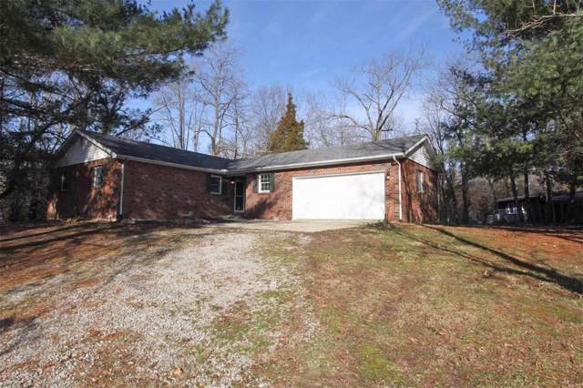 6457 Cedar Ridge, Edwardsville, IL 62025 (#20003444) :: St. Louis Finest Homes Realty Group