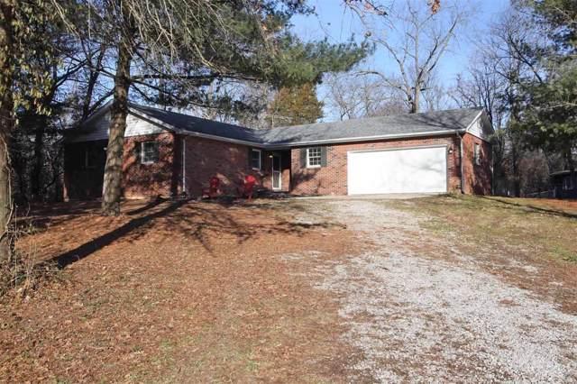 6457 Cedar Ridge, Edwardsville, IL 62025 (#20003629) :: St. Louis Finest Homes Realty Group
