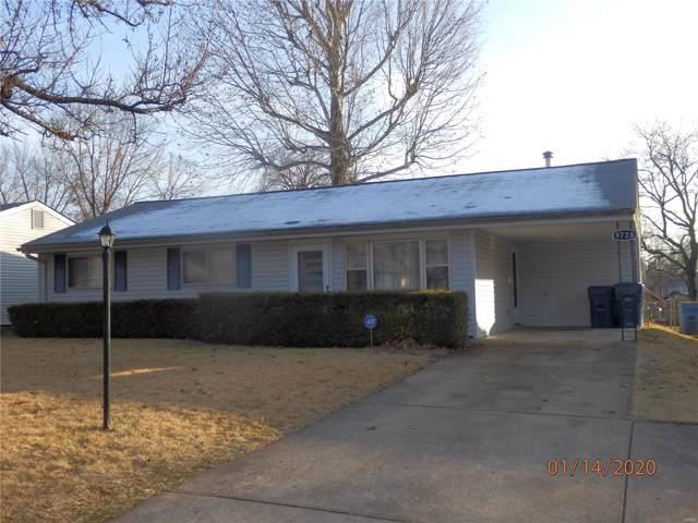 9728 Guthrie Avenue, Woodson Terrace, MO 63134 (#20003738) :: Clarity Street Realty