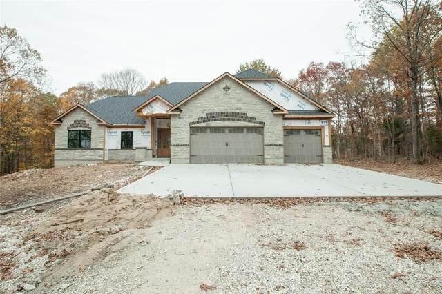 71 Deer Valley Lane, Troy, MO 63379 (#20004773) :: PalmerHouse Properties LLC