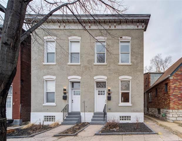 3713 Ohio Avenue, St Louis, MO 63118 (#20004874) :: RE/MAX Vision