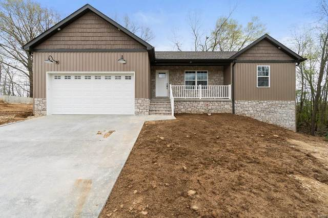 688 Old Poplar Road, Jackson, MO 63755 (#20007041) :: Kelly Hager Group | TdD Premier Real Estate