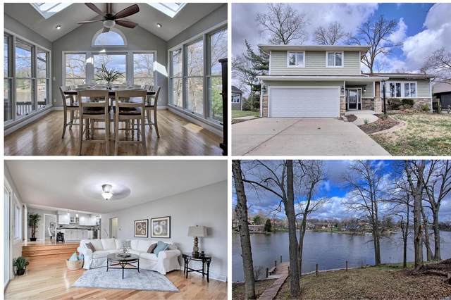 139 Lotus Drive, Edwardsville, IL 62025 (#20007187) :: The Becky O'Neill Power Home Selling Team