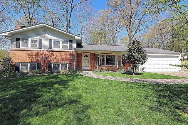 1124 Sioux Street, Jackson, MO 63755 (#20007562) :: The Becky O'Neill Power Home Selling Team