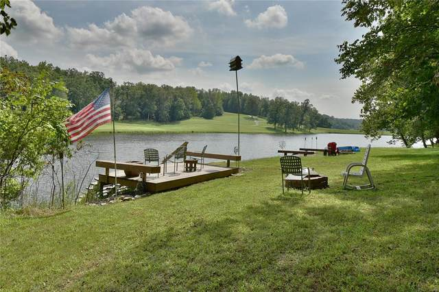 506 Woodlake Drive, Innsbrook, MO 63390 (#20007977) :: The Becky O'Neill Power Home Selling Team
