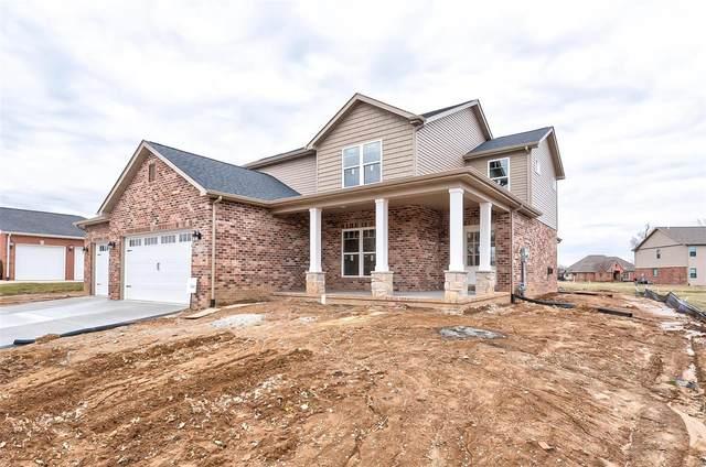 8513 Terracotta Place, O'Fallon, IL 62269 (#20008999) :: Matt Smith Real Estate Group