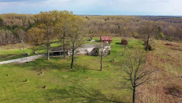 816 County Road 6490, Salem, MO 65560 (#20009745) :: Parson Realty Group