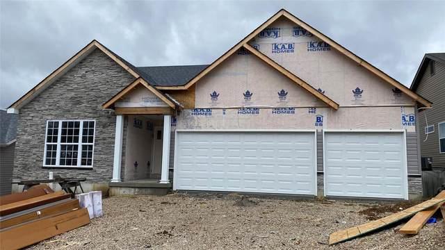 1313 Farnman, Herculaneum, MO 63028 (#20011253) :: The Becky O'Neill Power Home Selling Team