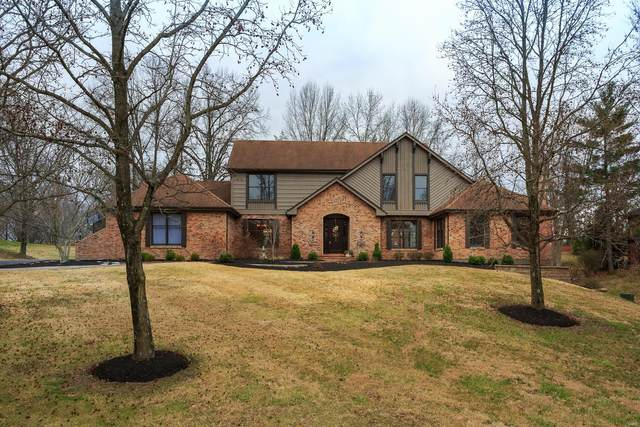 13978 Meursault Lane, Town and Country, MO 63017 (#20011920) :: RE/MAX Vision