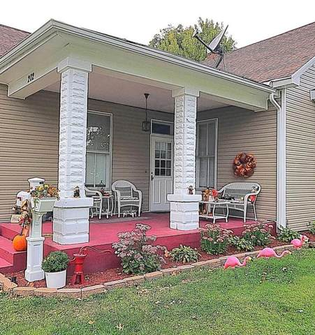 202 Court Street, Monroe City, MO 63456 (#20012224) :: Parson Realty Group