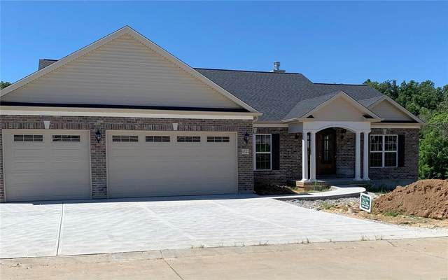 1722 Springbrook Drive, Barnhart, MO 63012 (#20012484) :: The Becky O'Neill Power Home Selling Team