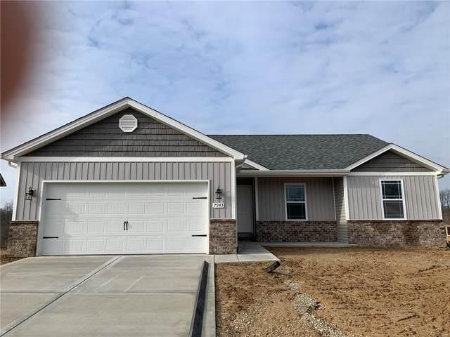 7943 Sonora Ridge, Caseyville, IL 62232 (#20012893) :: Hartmann Realtors Inc.