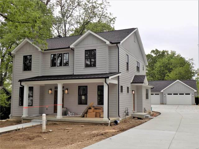 422 Couch Avenue, Kirkwood, MO 63122 (#20013702) :: Kelly Hager Group | TdD Premier Real Estate