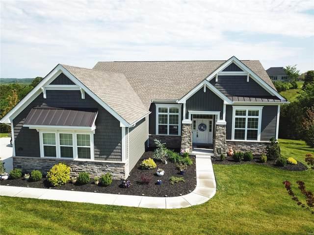 131 Stewards, Eureka, MO 63025 (#20013848) :: The Becky O'Neill Power Home Selling Team