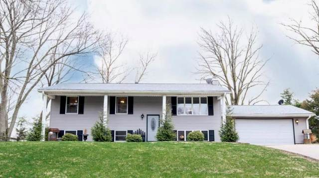 12 Glen Hollow, Glen Carbon, IL 62034 (#20014205) :: Hartmann Realtors Inc.