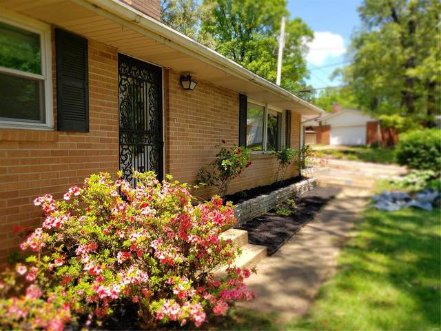 1517 Rosedale Lane, Poplar Bluff, MO 63901 (#20015197) :: Parson Realty Group