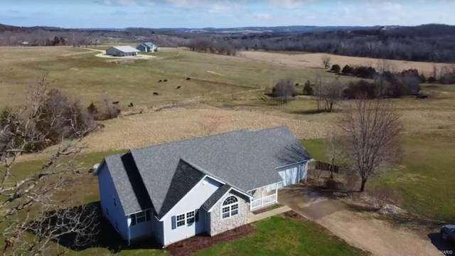 14700 State Route E, Rolla, MO 65401 (#20016049) :: Clarity Street Realty