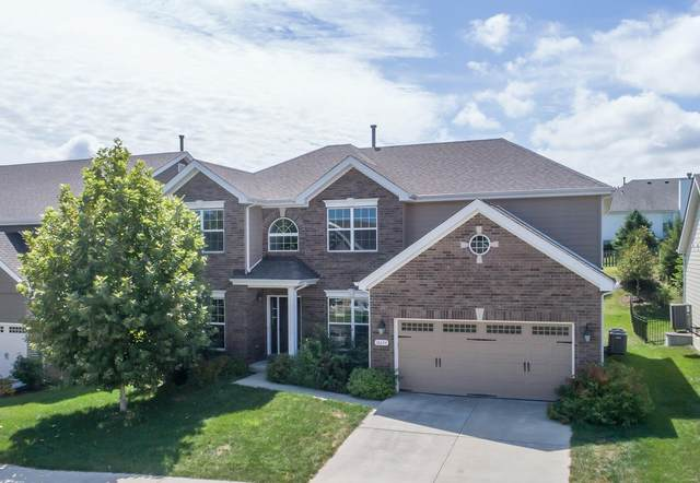 16654 Cherry Hollow Court, Wildwood, MO 63040 (#20016370) :: Kelly Hager Group | TdD Premier Real Estate