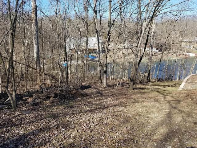 9638 W Vista Drive Lakefront Lot 3, Hillsboro, MO 63050 (#20016428) :: Clarity Street Realty