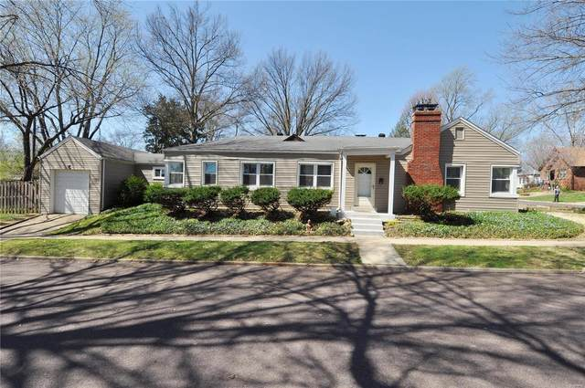 5021 Michael Avenue, St Louis, MO 63119 (#20017190) :: Clarity Street Realty