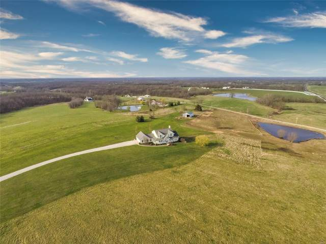 21795 Highway Oo, Eolia, MO 63344 (#20018808) :: The Becky O'Neill Power Home Selling Team