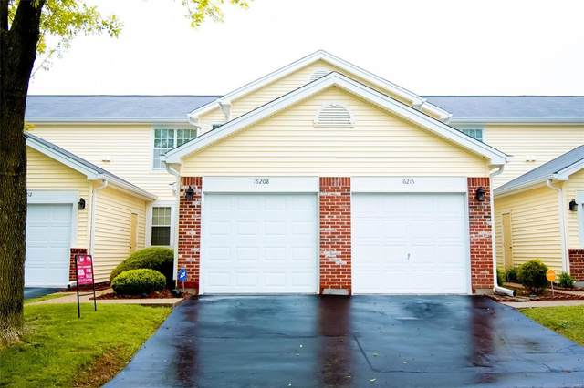 16208 Rose Wreath, Florissant, MO 63034 (#20019164) :: The Becky O'Neill Power Home Selling Team