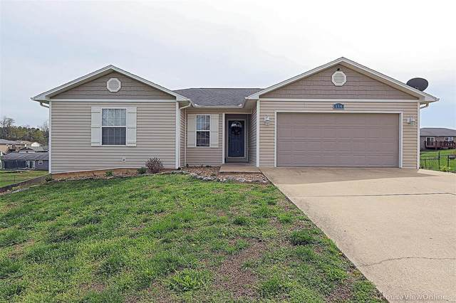 154 Hawks Landing, Cape Girardeau, MO 63701 (#20020173) :: St. Louis Finest Homes Realty Group