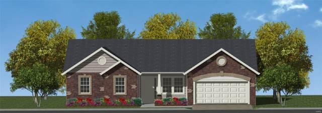 107 Tbb Wilson Creek Drive, Shiloh, IL 62221 (#20020688) :: Parson Realty Group