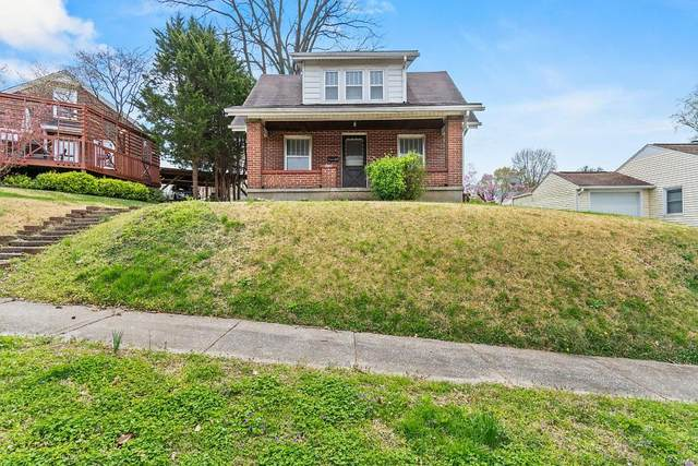 1807 Lacey Street, Cape Girardeau, MO 63701 (#20022281) :: Kelly Hager Group | TdD Premier Real Estate