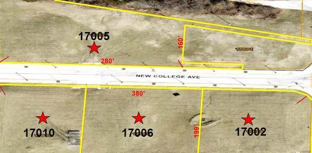 17006 New College Avenue, Grover, MO 63040 (#20022347) :: Tarrant & Harman Real Estate and Auction Co.
