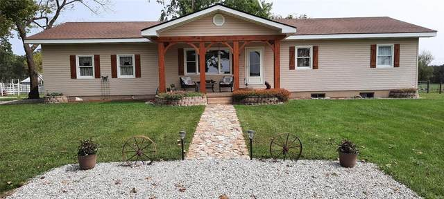 6002 Dewitt Dr, Hartshorn, MO 65479 (#20023147) :: The Becky O'Neill Power Home Selling Team