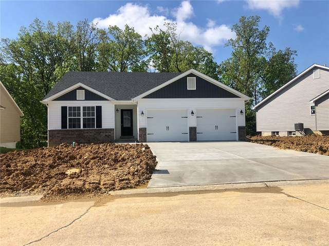 510 Indian Lake Drive, Wright City, MO 63390 (#20024526) :: Clarity Street Realty