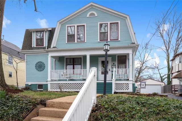 620 Clark Avenue, Webster Groves, MO 63119 (#20025066) :: The Becky O'Neill Power Home Selling Team