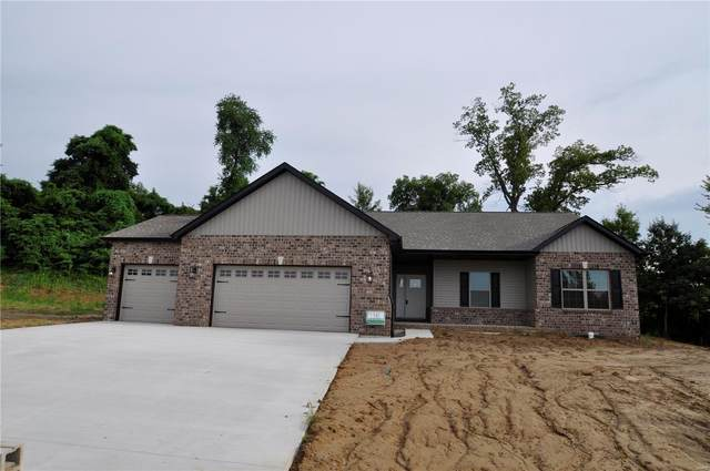 920 Half Moon Lane, Caseyville, IL 62232 (#20025091) :: Parson Realty Group