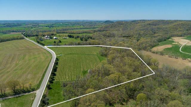 6601 S Highway 94, Augusta, MO 63332 (#20025687) :: Parson Realty Group
